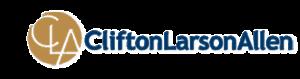 CLA CliftonLarsonAllen Logo