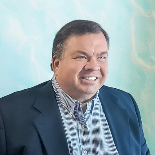 Kevin C. Hanson - Founder and President of International Creative Capital